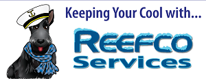 Reefco Services Marine Air Conditioning Refrigeration and Watermakers